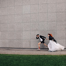 Wedding photographer Taras Terleckiy (jyjuk). Photo of 14.06.2018