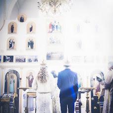 Wedding photographer Oksana Ivanova (Oksanaivanova). Photo of 29.02.2016
