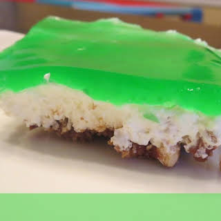 Lime Jello Dessert Recipes.