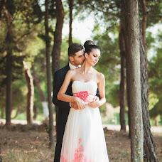 Wedding photographer Damianos Maksimov (Damianos). Photo of 16.08.2015