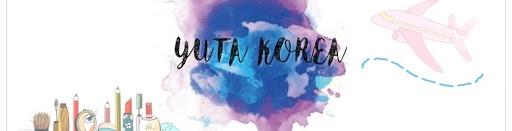 YUTA KOREA封面主圖
