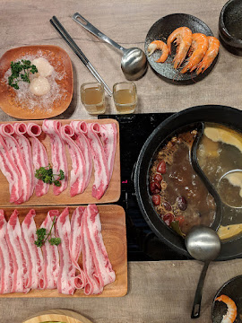 肉浪 原肉鍋煮