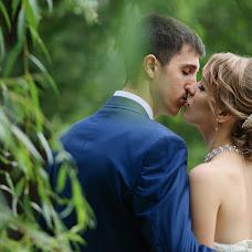 Wedding photographer Artem Moshnyaga (ArTema). Photo of 13.09.2014