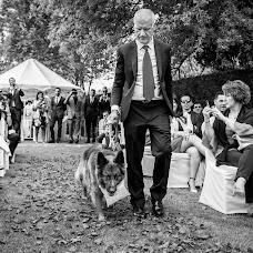 Wedding photographer Jesús Gordaliza (JesusGordaliza). Photo of 27.07.2017