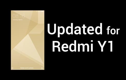 Flash Sale Helper   Redmi Y1 - náhled