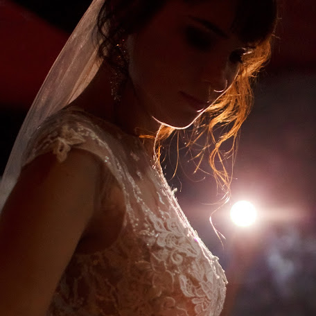 Wedding photographer Evgeniy Maynagashev (maina). Photo of 19.09.2016
