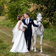 Wedding photographer Yuliya Fedosova (Feya83). Photo of 08.01.2016