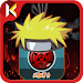 Ninja Game Camera Effect Icon