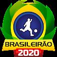 Brasileirão Pro 2020 - Série A e B apk