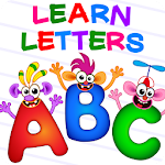 Super ABC Learning games for kids Preschool apps🍭 1.1.2.6