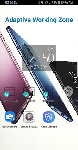 Samsung Knox Manage 2.1.3.05.SEC.1 screenshots 8