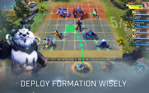 Arena of Evolution: Red Tides Apk Download For Android 9