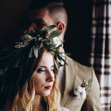 Wedding photographer Oleksandr Matiiv (oleksandrmatiiv). Photo of 03.03.2018