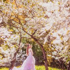 Wedding photographer Kseniya Kibkalo (Ksubik). Photo of 20.05.2014