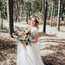 Wedding photographer Evgeniya Kushnova (weddyNova). Photo of 12.04.2018