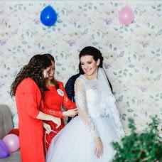 Wedding photographer Inna Belousova (Inna94). Photo of 28.02.2017