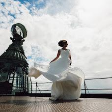 Wedding photographer Andrey Radaev (RadaevPhoto). Photo of 17.08.2017