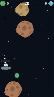 Space Swerve - náhled
