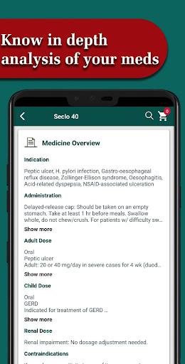 Arogga  - Online Pharmacy of Bangladesh screenshot 12