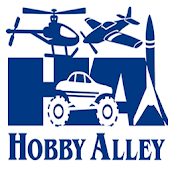 Hobby Alley