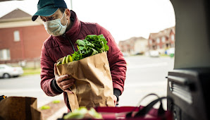 412 Food Rescue uses the new Google Analytics to cut reporting time by 50%