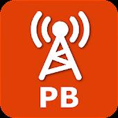 Rádios da Paraíba PB