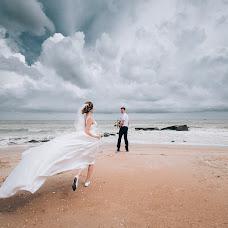 Wedding photographer Vladimir Mikhaylovskiy (vvmich). Photo of 31.07.2017