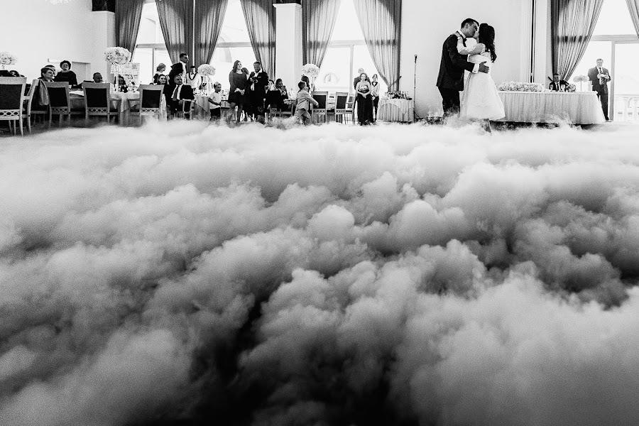 Wedding photographer Cezar Buliga (cezarbuliga). Photo of 19.05.2017