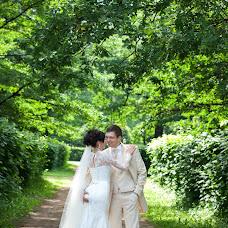 Wedding photographer Pelageya Afanaseva (Pelageya). Photo of 05.08.2014