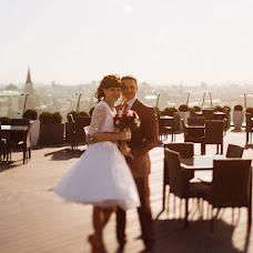 Wedding photographer Mikhail Loskutov (MichaelLoskutov). Photo of 23.04.2014