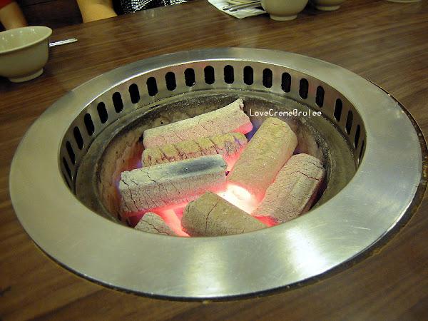 日式無煙 燒肉屋(明誠店) 學生聚餐的好所在。