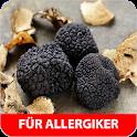 Rezepte für Allergiker in Deutsch app kostenlos icon