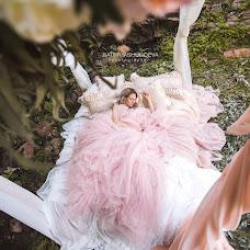 Wedding photographer Sataney Tkhashugoeva (Thashugoeva). Photo of 10.09.2016