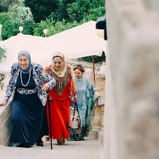 Wedding photographer Sergio Russo (sergiorusso). Photo of 30.05.2017