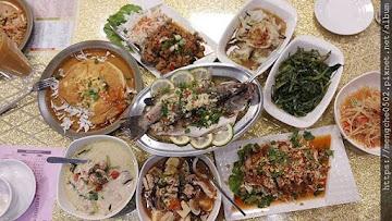 曼谷小城泰式料理