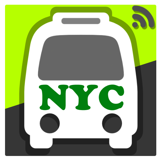 NYC Bus Time Tracker (MTA) 遊戲 App LOGO-硬是要APP