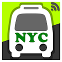NYC Bus Time Tracker (MTA) icon