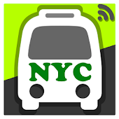 NYC Bus Time Tracker (MTA)