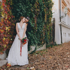Wedding photographer Irina Kole (VIARTI). Photo of 28.11.2017