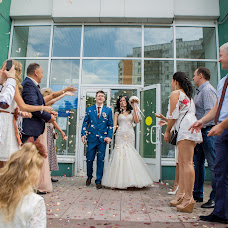 Wedding photographer Kseniya Khasanova (photoksun). Photo of 03.08.2018