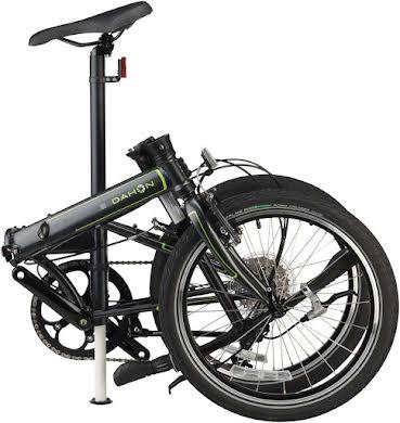 "Dahon Speed D8 20"" Folding Bike, Charcoal alternate image 0"