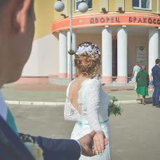 Wedding photographer Evgeniy Kuzyura (JohnyK). Photo of 29.08.2017