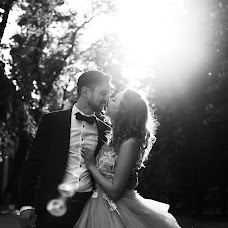 Wedding photographer Oleksandr Nakonechnyi (nakonechnyi). Photo of 24.05.2018