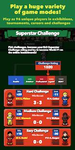 Tennis Superstars v0.9 APK Full
