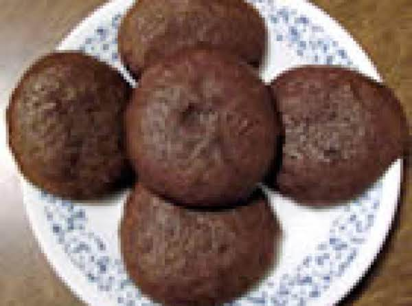 Soft & Yummy Molasses Cookies