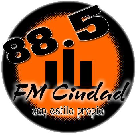 Radio Ciudad 88.5