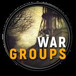 War Groups 4.1.0 (Mod Money/Unlocked)