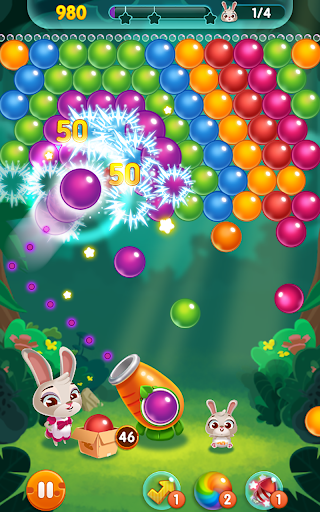 Bunny Pop 1.2.32 screenshots 1