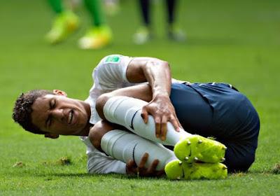 Didier Deschamps rappelle un défenseur en renfort