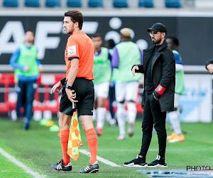 """KV Oostende blij met complimenten van Hernán Losada: """"Volgens mij is dit het moderne voetbal"""""""